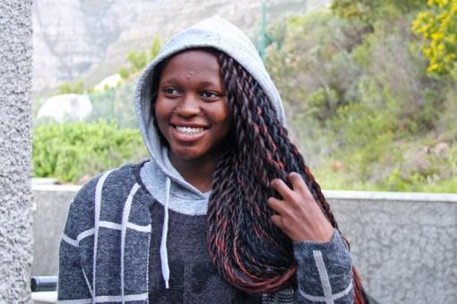 Afrikkalainen Nainen