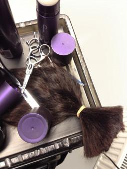 cheveux,Couleur,violet,corps humain,la Coupe de cheveux,œil