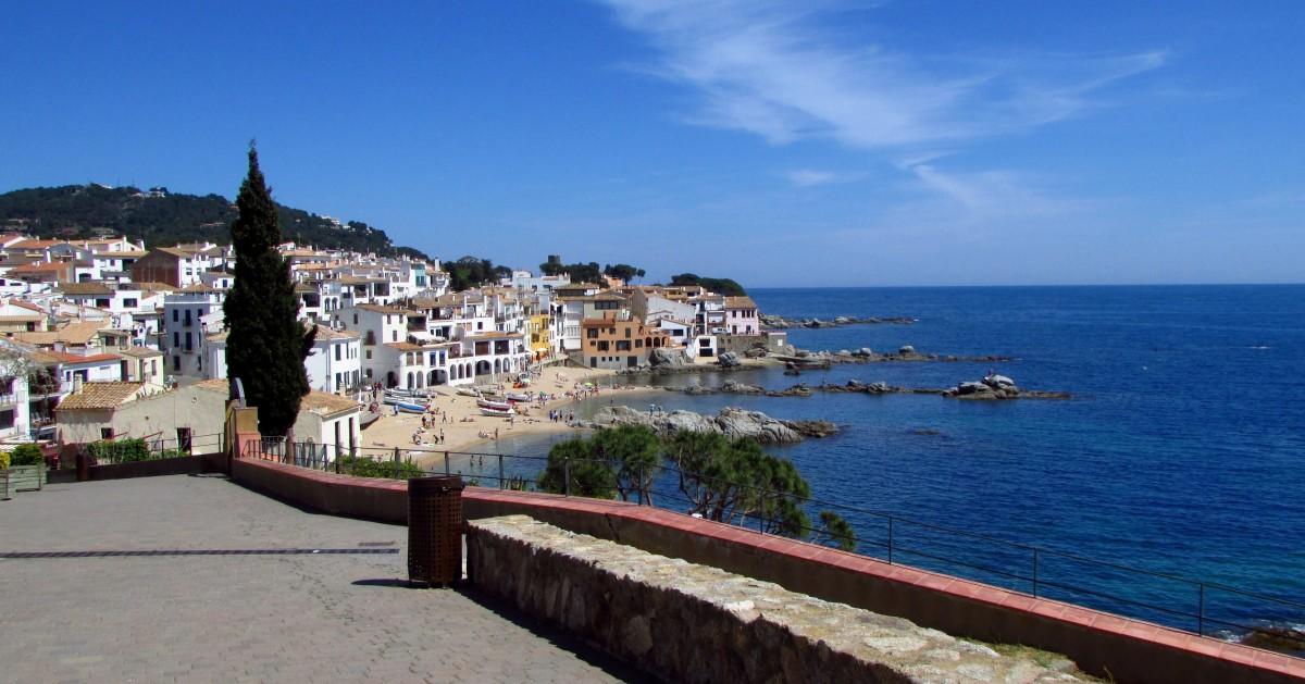 Fotos gratis playa costa naturaleza arena gente pueblo panorama ensenada bah a azul - Pueblos de espana que ofrecen casa y trabajo 2017 ...