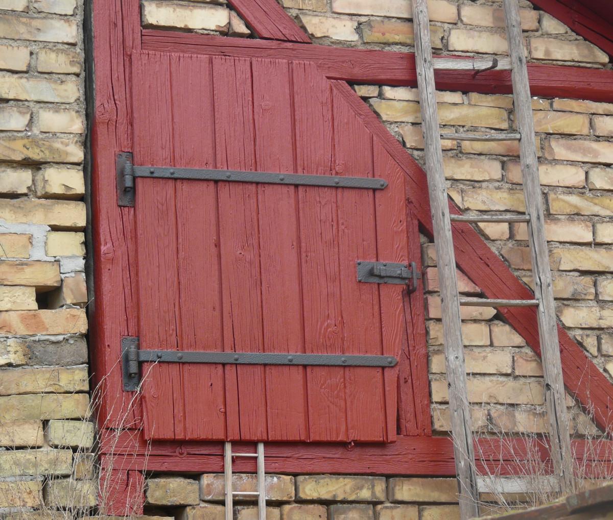 Images Gratuites Fen 234 Tre Grange Mur Cabanon Rustique