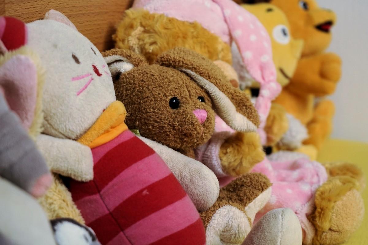 flor linda oso gato rosado juguete liebre oso de peluche textil Juguetes suave felpa mimoso dulzura osito de peluche Juguetes infantiles juguete suave Juguetes suaves peluches peluche Figura de tela Conejito de tela
