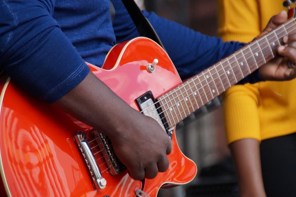 Foto pemain gitar terhebat 28