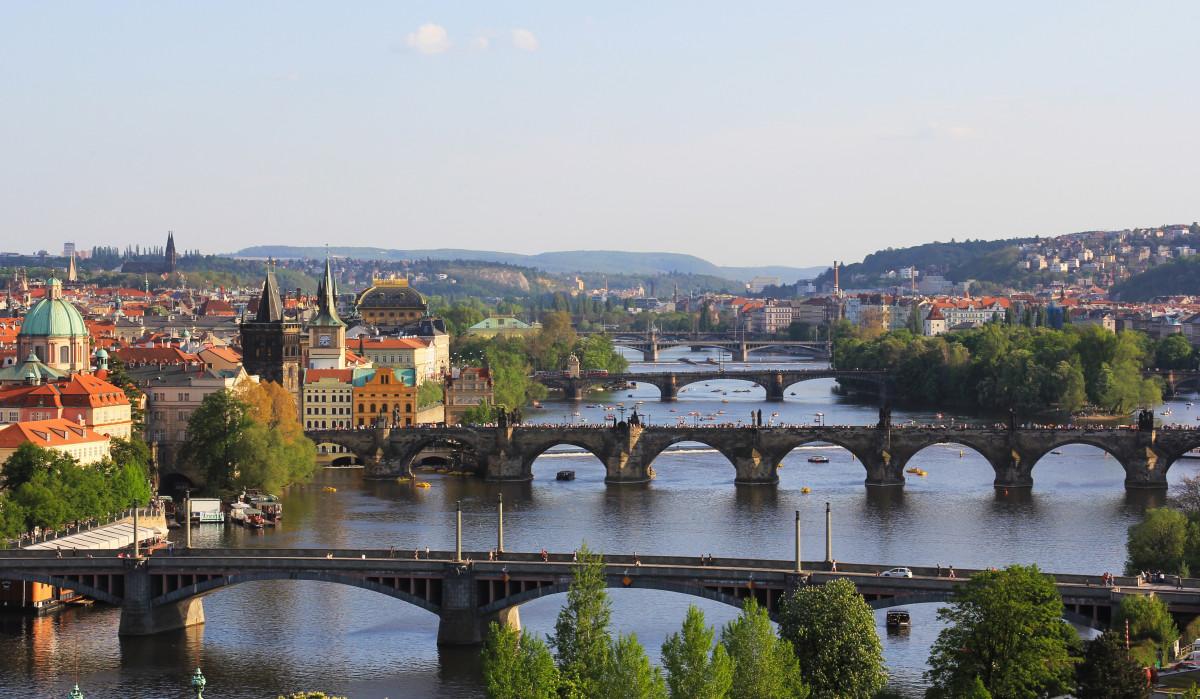Bohemia Travel Service Prague