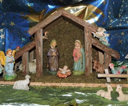 Weihnachtsgospel