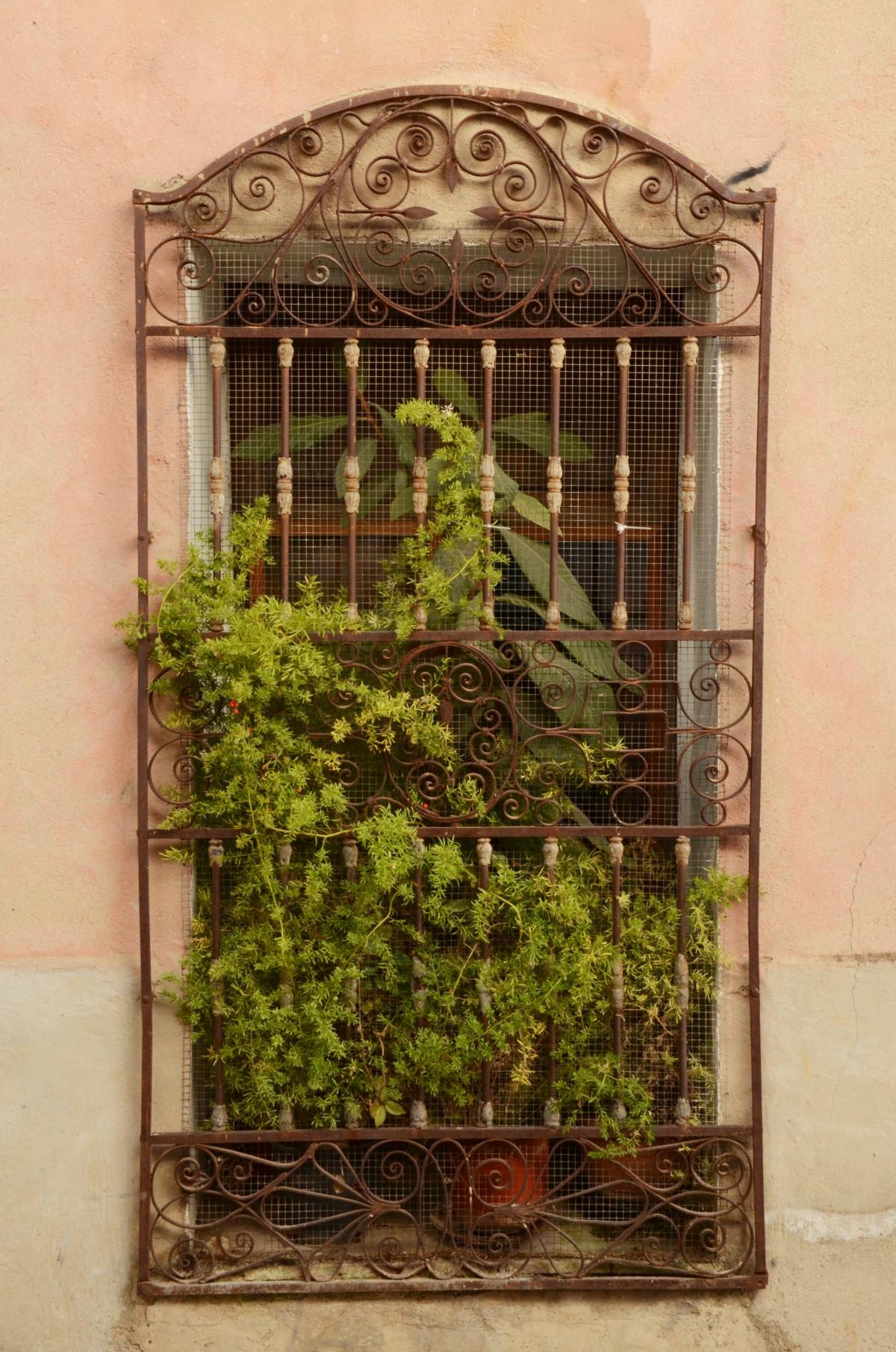 pierre de décoration jardin