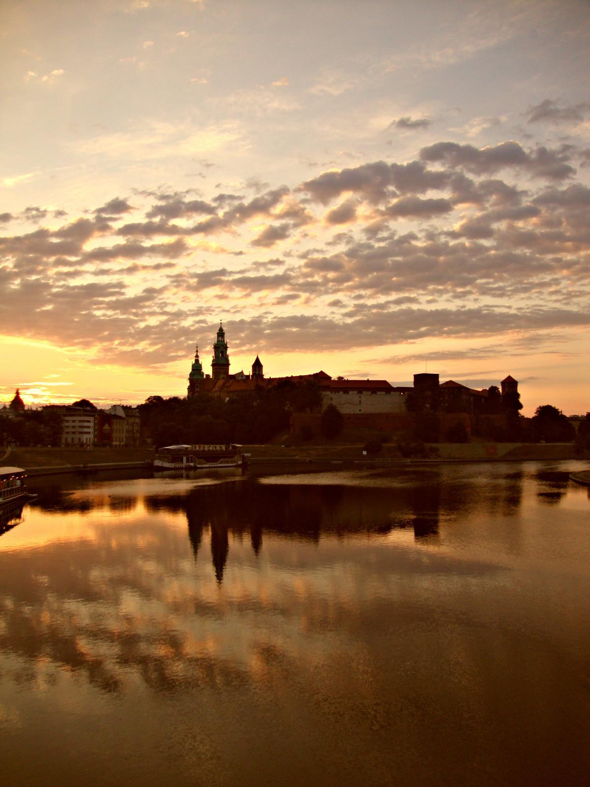 Images gratuites paysage mer eau horizon nuage ciel - Du lever du soleil jusqu a son coucher ...