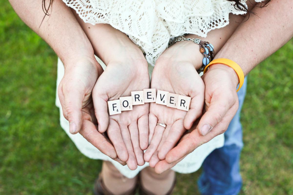комплекс как пары держатся за руки психология подспорьем