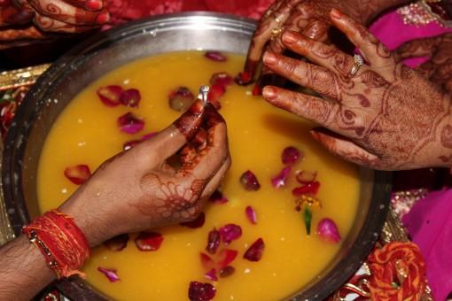 Streichelzufang Horoskop in Marathi