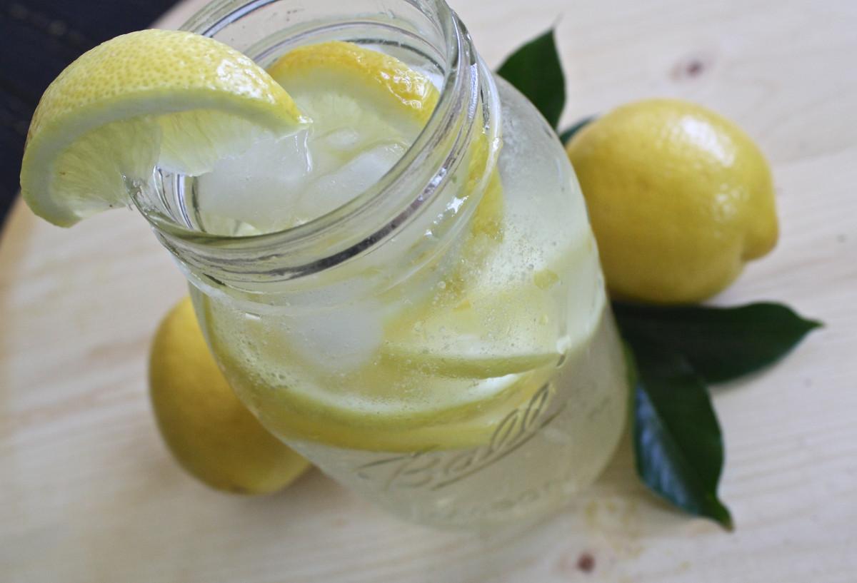 Лимонная Вода При Похудении. 8 способов как использовать лимонный сок для похудения