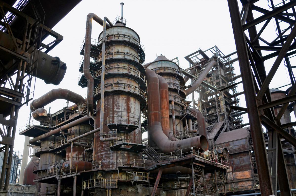 Peranan Bakteri Yang Menguntungkan Dalam Bidang Industri, Pertambangan, Dan Energi