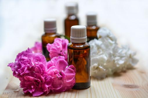 花,香り,フード,液体,花弁,リラックス