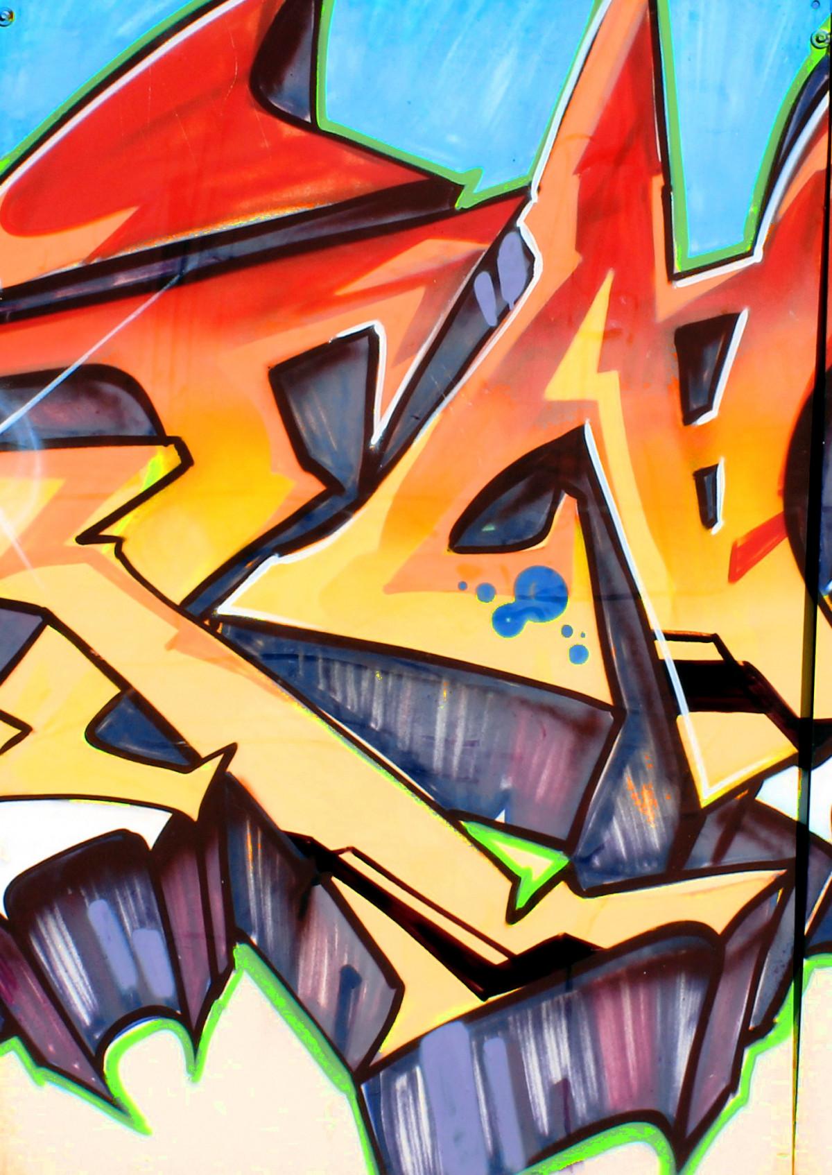 Free Images : spray, paint, grunge, street art, illustration ...