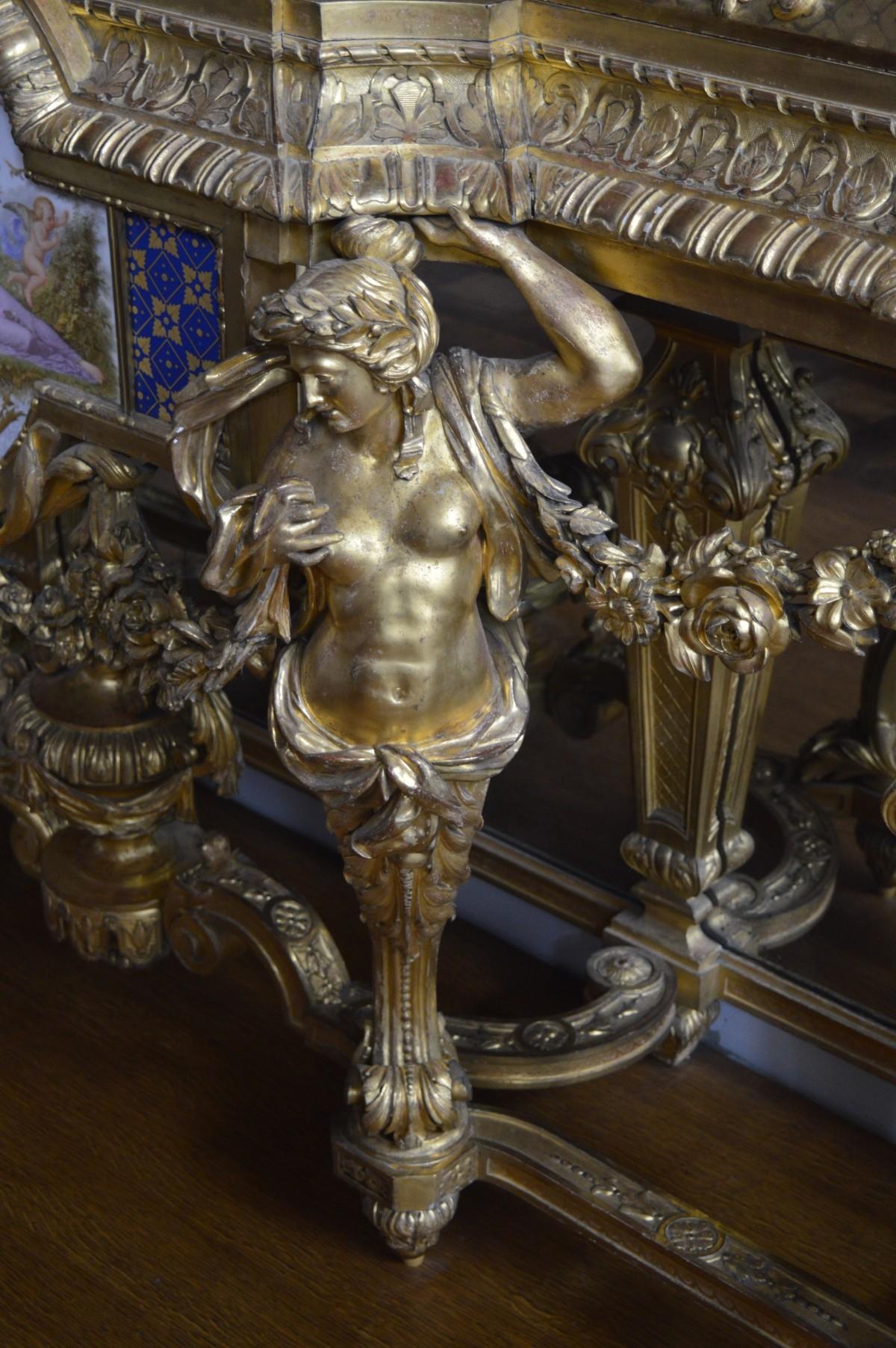 Fotos gratis palacio monumento francia estatua Estatuas decoracion