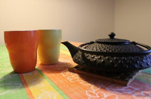 service en porcelaine ancien