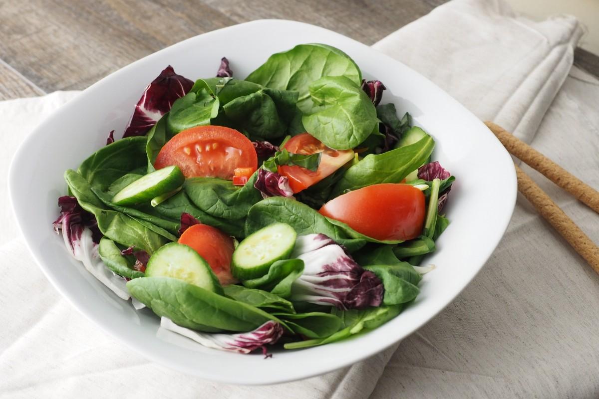 Салаты Для Диеты Дешевые. Топ 12 самых вкусных диетических салатов для похудения