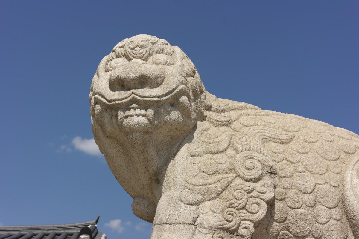 Free images sky monument statue landmark sculpture