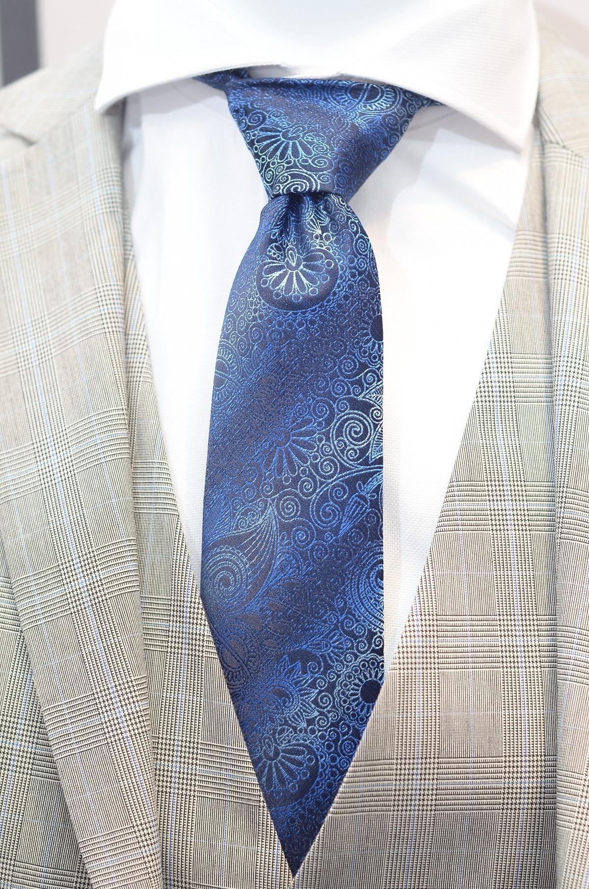 Kostenlose foto : Anzug, Muster, Krawatte, blau, Material, Textil ...