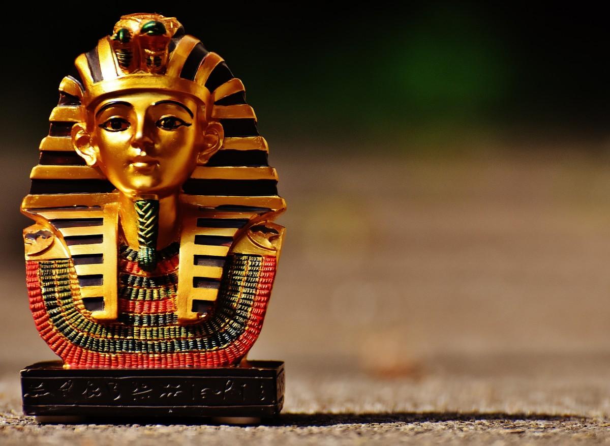 Free Images : monument, statue, egypt, sculpture, art ...