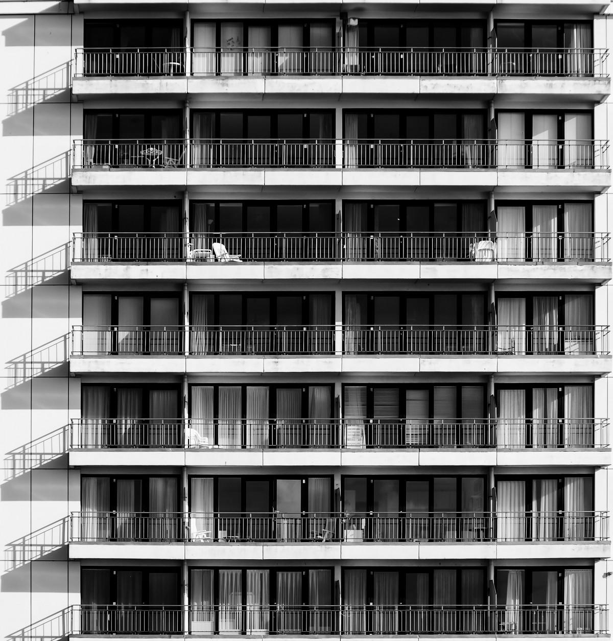 Images gratuites noir et blanc architecture gratte for Conception d architecture en ligne gratuite pour la maison