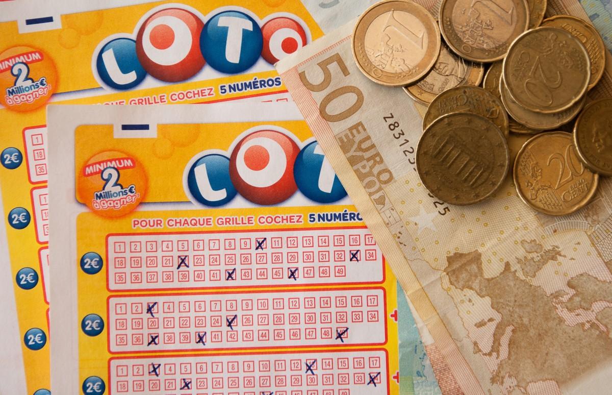 Lottery Jackpot Sites