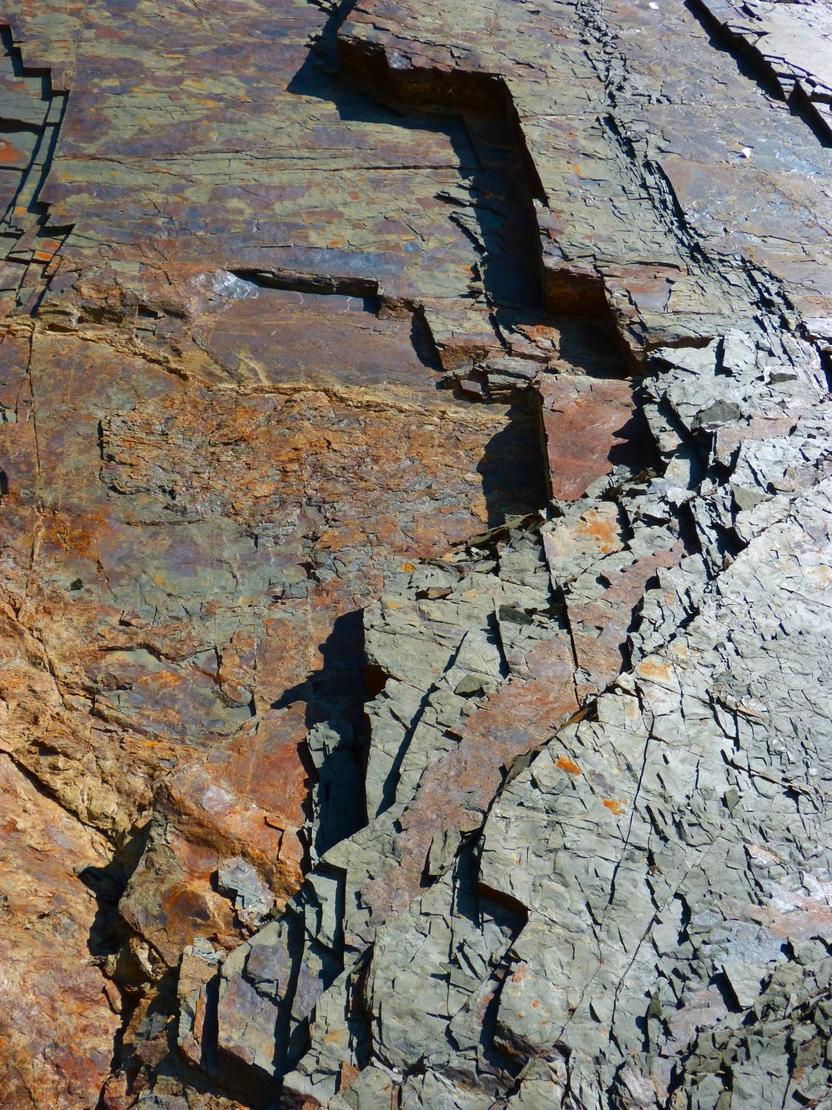 Fotos gratis rock madera textura pared piedra for Formacion de la roca