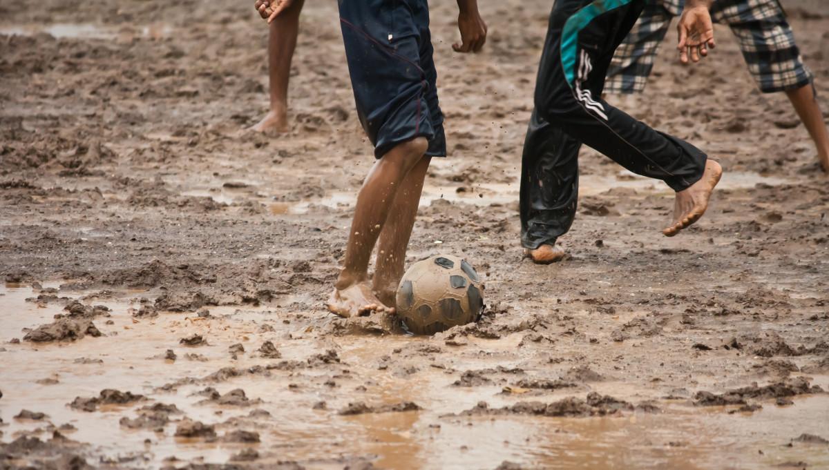Грязный туризм - самые грязные города и районы планеты