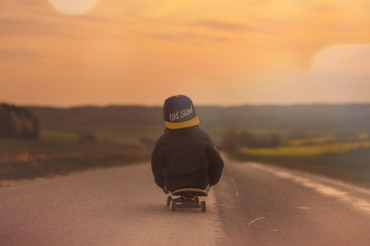Skateboard Spielen