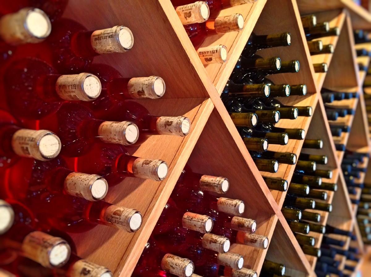 certi vini naturali costano un po' troppo?