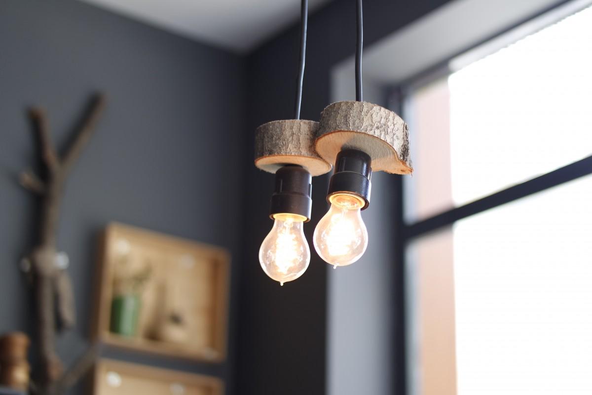 Fotos gratis ligero brillante techo habitaci n - Iluminacion habitacion ...