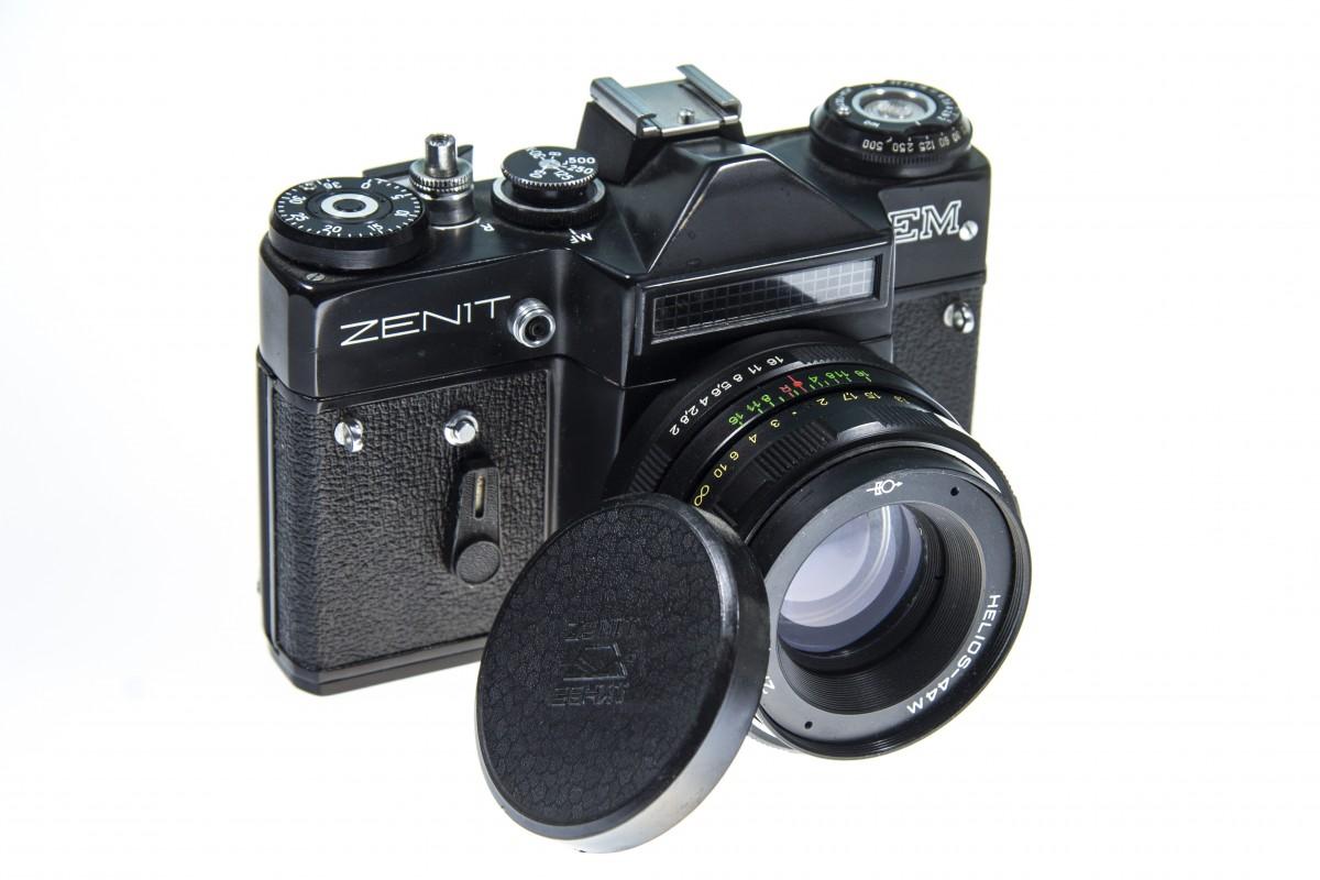 Recensioni fotocamere reflex digitali 37