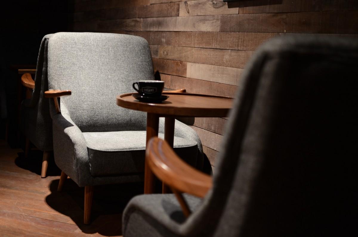 immagini belle tavolo bar caff legna sedia mobilia