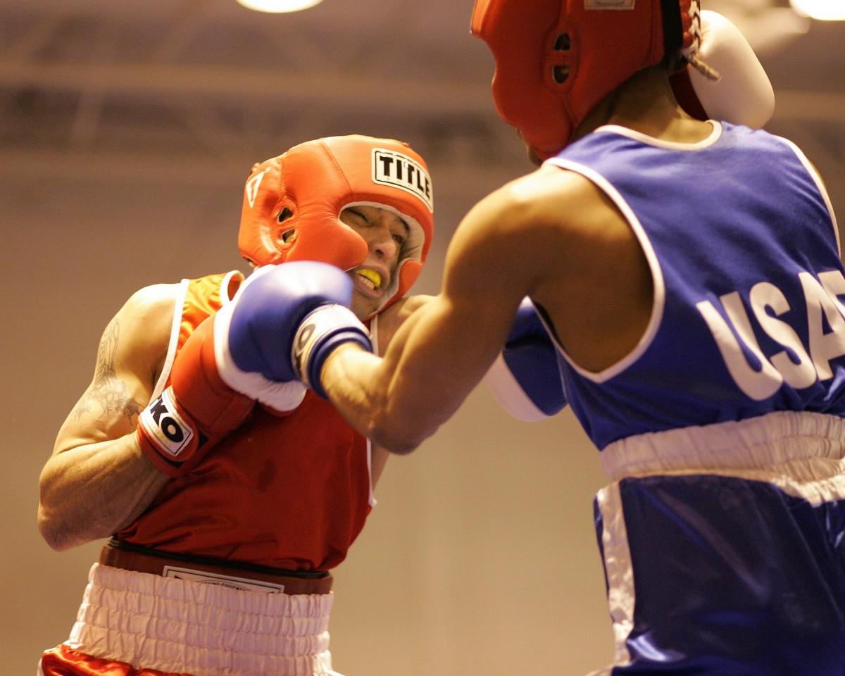 Картинки о боксе, мастеров