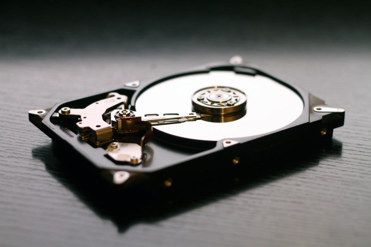 datacube computation
