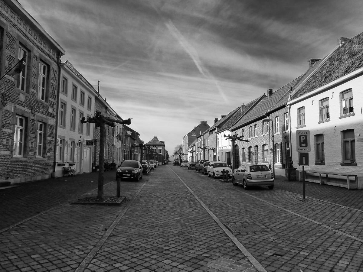 fotos gratis en blanco y negro arquitectura la