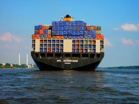 mar,Oceano,tecnología,barco,enviar,transporte