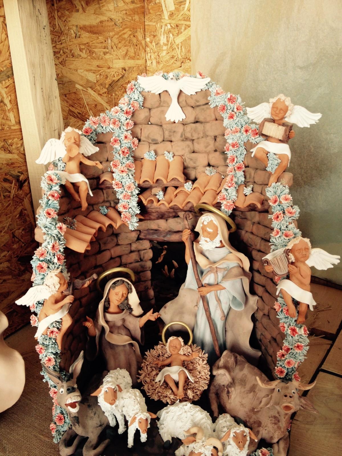 Images gratuites aliments religion d cor c l brer d coration de no l art figure du son - Images creches de noel gratuites ...