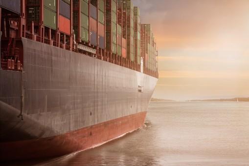 mar,madera,puesta de sol,barco,Mañana,lago