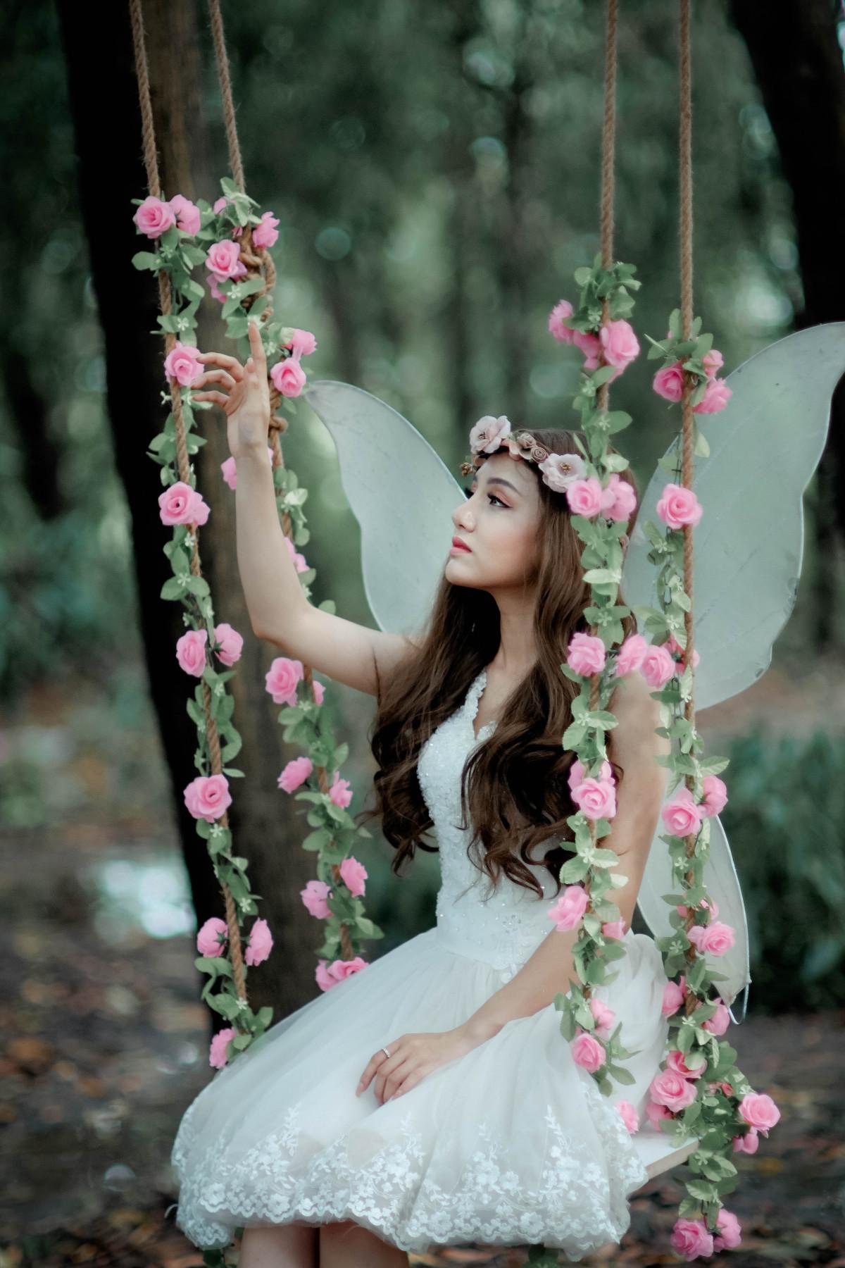 Faerie Princess depiction