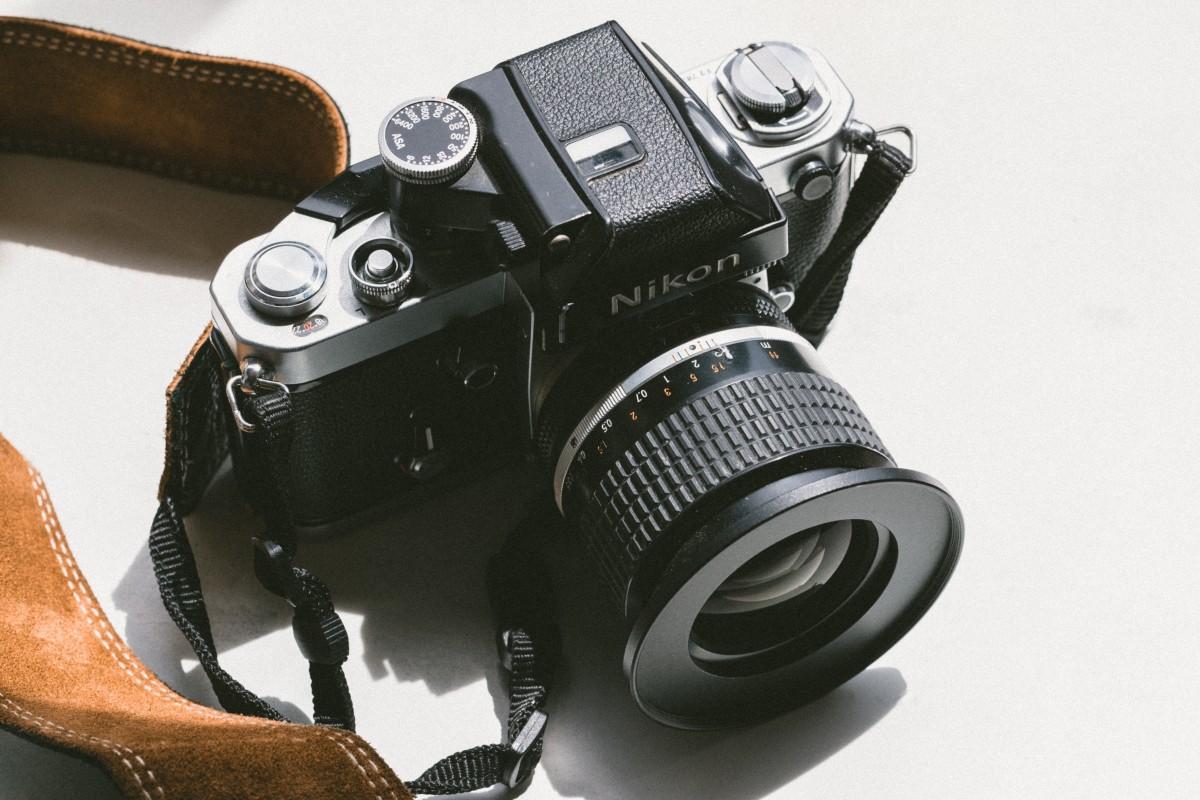 pied pour appareil photo reflex