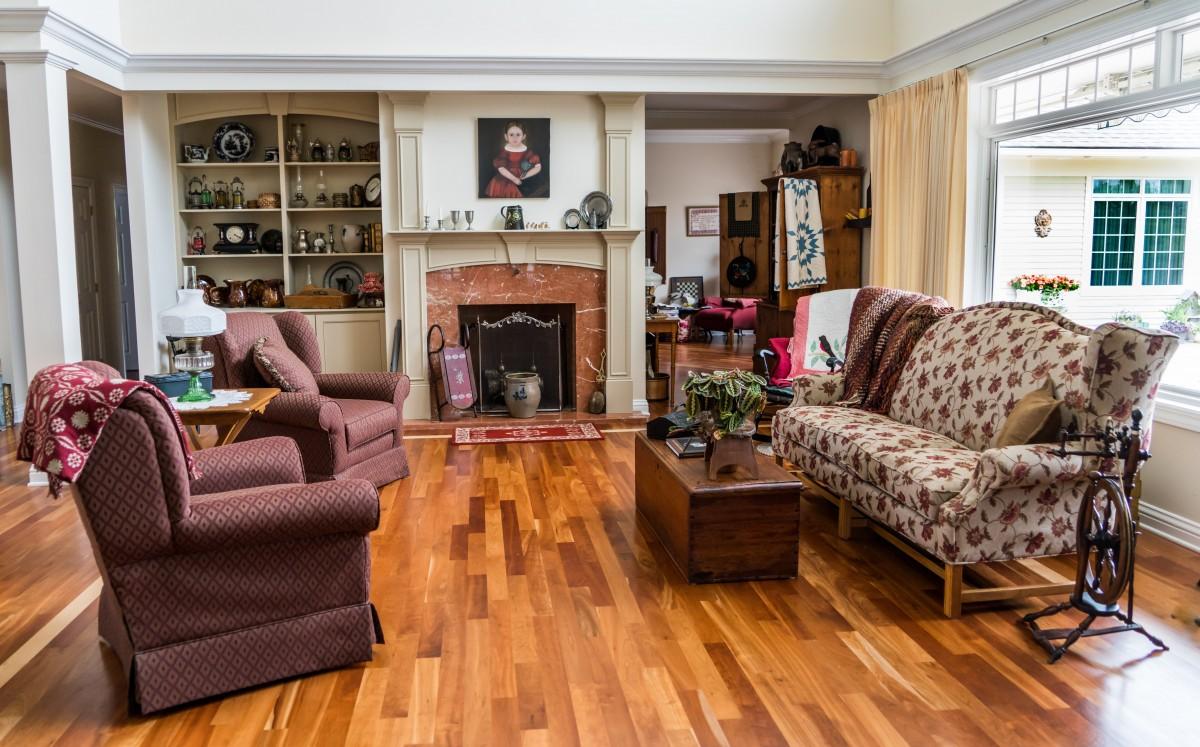 Images gratuites bois fen tre maison d coration - Decoration interieur americain ...