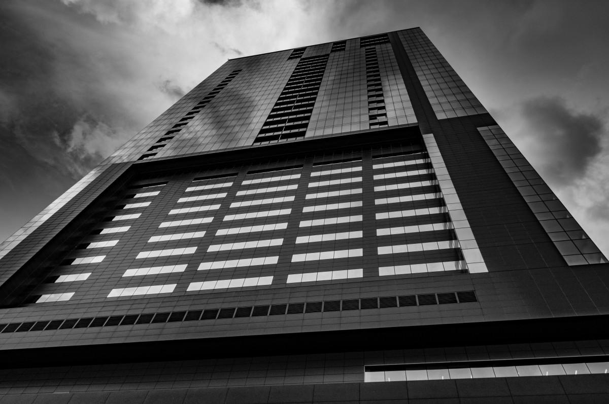 Fotos gratis arquitectura niebla blanco edificio for Arquitectura en linea gratis