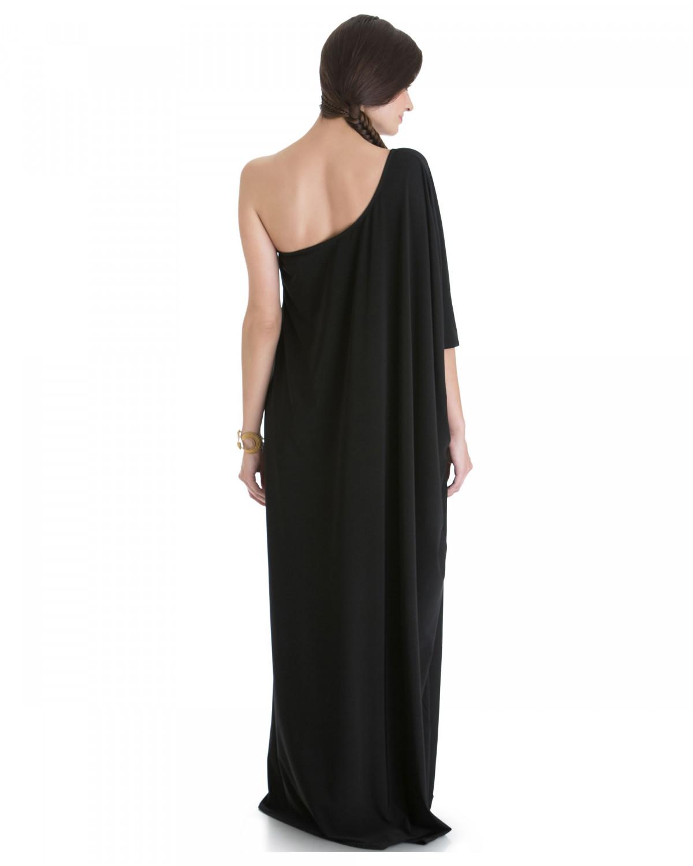 b96b186f7 ... späť, krk, krásny, štýl, elegantný, kostým, talár, brucho, Rukáv,  večierok šaty, formálne oblečenie, malé čierne šaty, deň šaty, koktejlové  šaty, ...