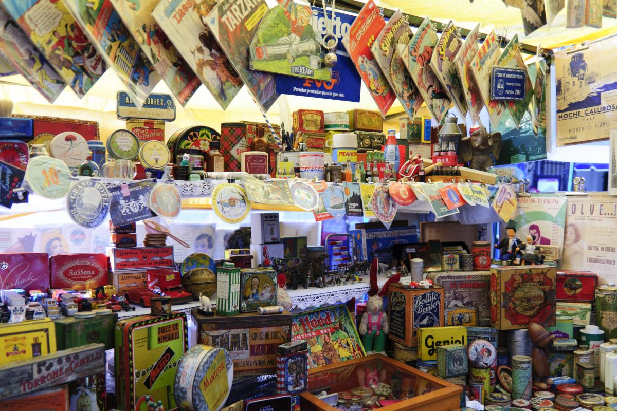 Gambar Kota Pasar Tempat Umum Supermarket Adil