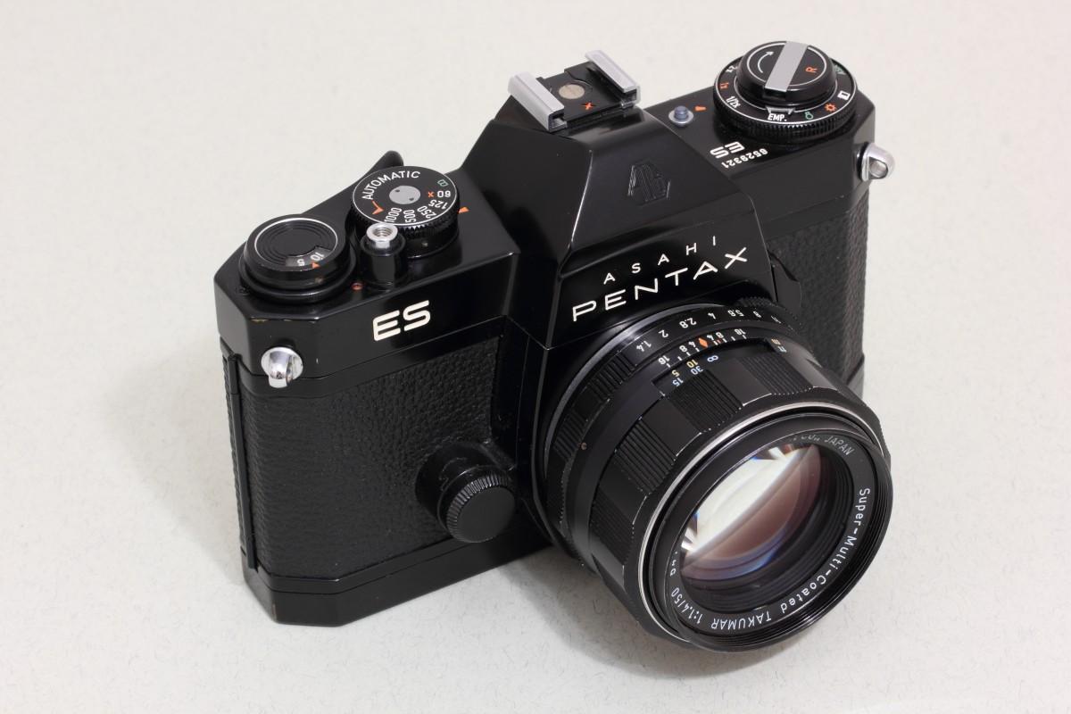 что это зеркальная пленочная японская фотокамера прекрасно
