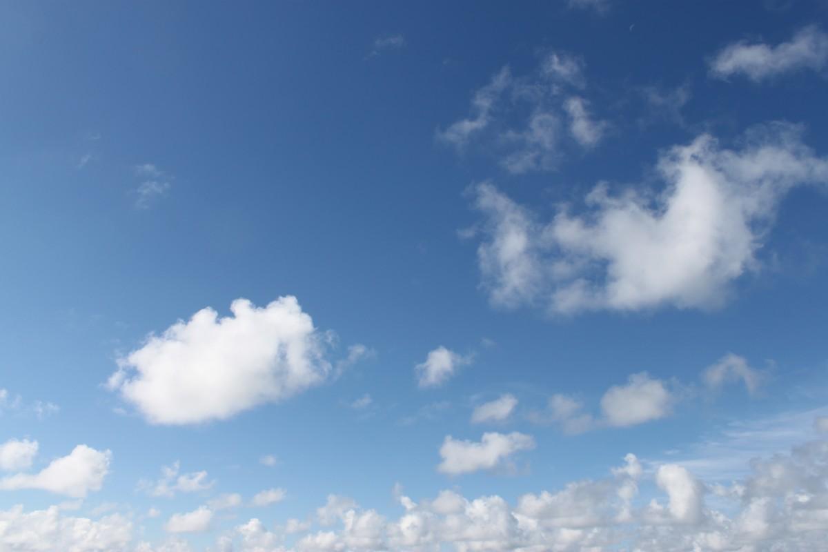 Images gratuites paysage horizon nuage soleil for Agence horizon paysage