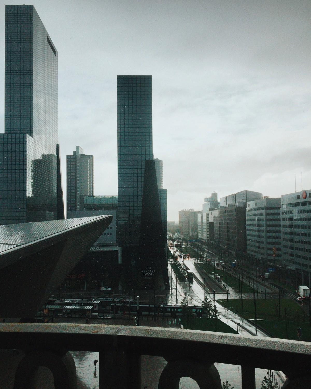 Images Gratuites : Architecture, Pont, Horizon, Gratte