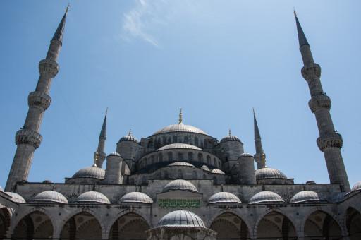 Turkki Uskonto