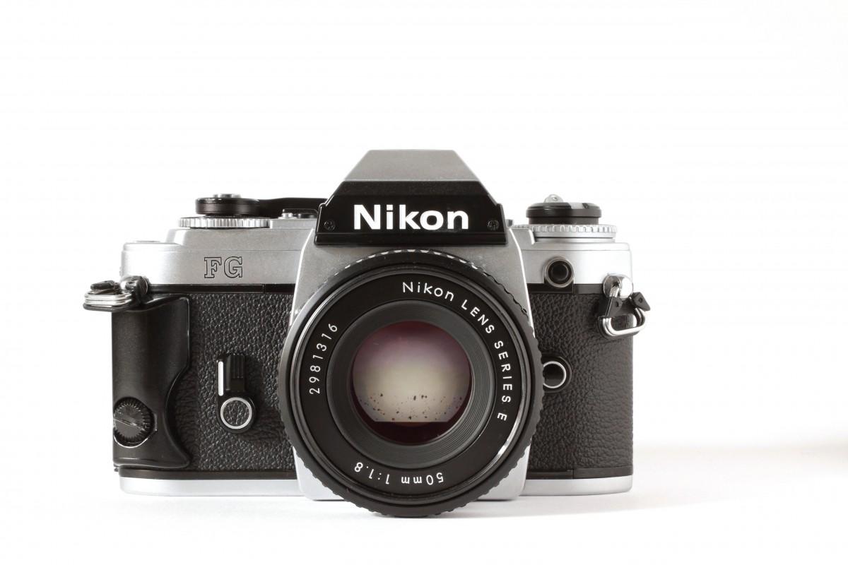 nikkormat camera nikon nikkormat ftn manual Nikkormat FTN Review