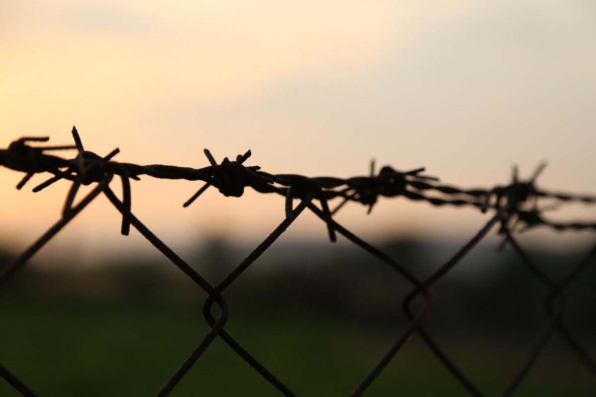 Lettland will Zaun zu Weißrussland bauen