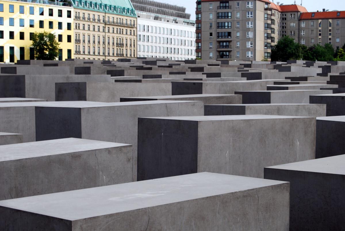 무료 이미지 : 건축물, 시티, 기념물, 독일, 베를린, 대학살, 바닥 ...
